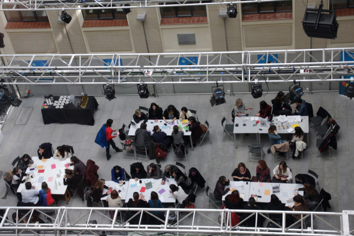 Ambiente Networking